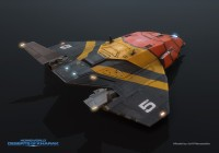 Coalition Gunship 02