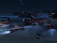 Soban Fleet Pack DLC Screenshot 02