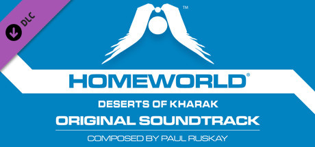 Homeworld: Deserts of Kharak Original Soundtrack